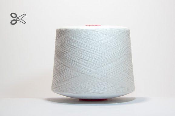 Cut resistant yarns