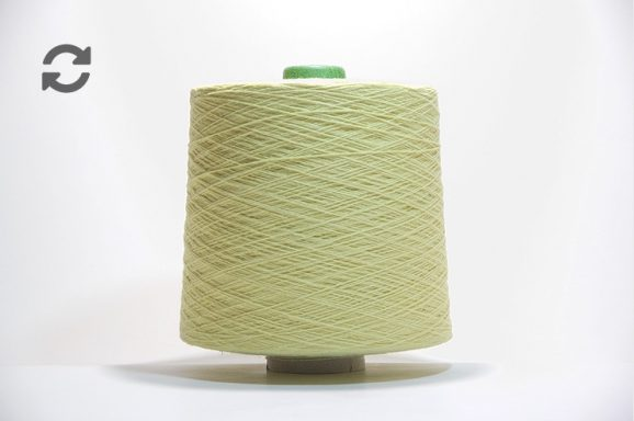 Regenerated Yarns reels